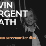 Alvin Sargent Death : Everything you need to know about spider man screenwriter sargent