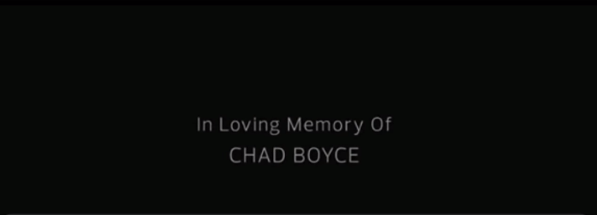 Chad Boyce The 100 Biography