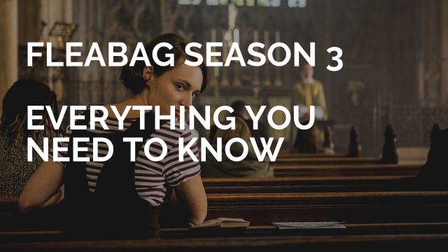 Fleabag season 3