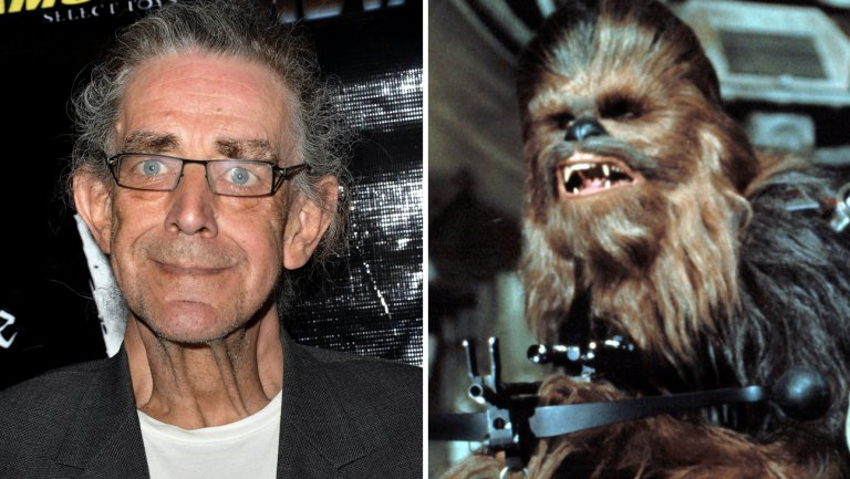 Who Was Peter Mayhew?