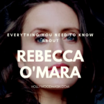 Rebecca O'Mara : Biography,Wiki,Line of Duty,Instagram,Grundfos