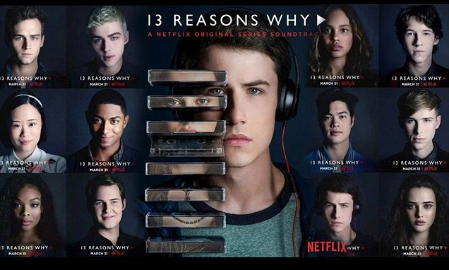 Watch trailer and release date of 13 reason why season 3 now !!!