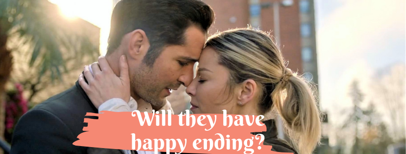 Hey Lucifer Fans !!! Lucifer will have a happy ending , here's why !