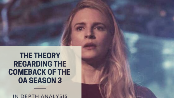 Why NetFlix cancelled the OA ? Will it get picked by another network ? How can we really SAVE IT ? Here's our analysis...