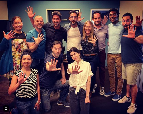 Filming of Lucifer Season 5 is finally started and Here are all the updates so far !!!