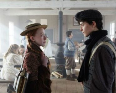 Want to save 'Anne with an E'? You should do this ASAP
