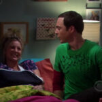 Watch The Big Bang Theory's Funniest Bloopers