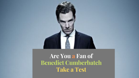 How well do you know Benedict Cumberbatch ? (Quiz)