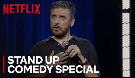 Watch Craig Ferguson Stand up Comedy for free