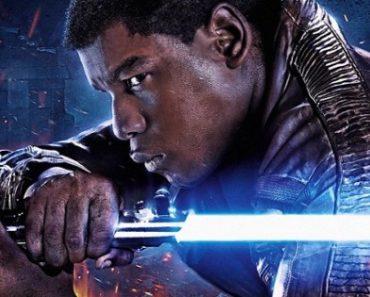Script of Star Wars: The Rise of Skywalker was sold for $85 on ebay after John Boyega forgot it under the bed