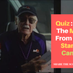 Quiz : Can You Guess The Marvel Movies From These Stan Lee Cameos ?