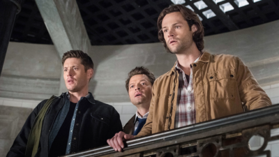 Supernatural Quiz : How well do you remember?