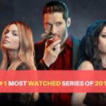 Data shows Lucifer is most watched streaming series of 2019