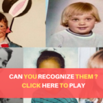 Quiz : Can you recognize Marvel Heroes from their childhood Pictures?