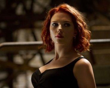 Watch Exclusive Official Teaser Trailer of Black Widow