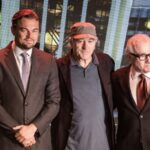 Martin Scorsese will be working with Leonardo DiCaprio and Robert De Niro for his Next Movie