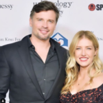 Lucifer Star Tom Welling got married with Jessica Rose