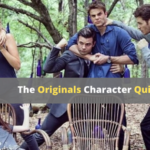 The Originals Characters Quiz : How Many Characters Can You Recognize