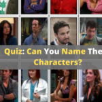 The Big Bang Theory Quiz: Can You Recognize These Characters?