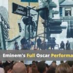 Watch Eminem's full performance on Oscar