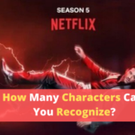 Lucifer Quiz: Can You Recognize These Characters?