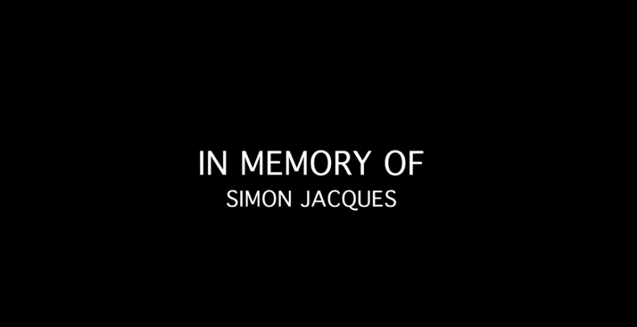 Simon Jacques Shadowhunters Death | Biography | Wiki | Simon Jaques