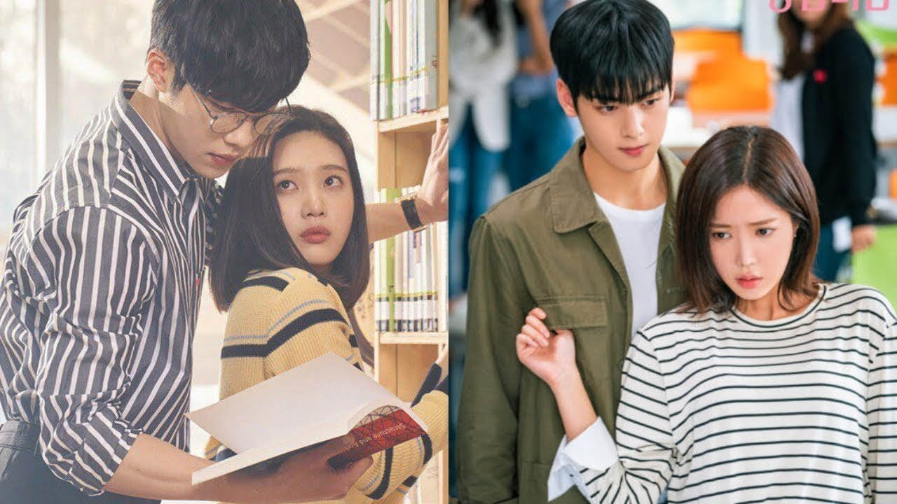 Korean Drama Produced By JTBC Is Coming To Netflix In 2020 - Hollywood Mash