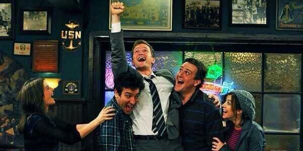 Which How I Met Your Mother Character Are You?