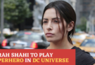 Person of Interest star Sarah Shahi Rumored to play Isis in Black Adam