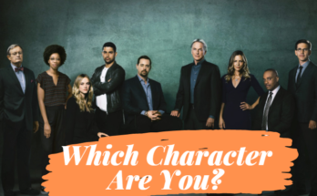 which ncis character are you