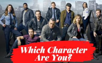 chicago pd character quiz