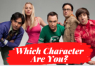 the bigbang theory character quiz