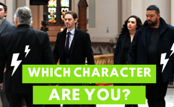 prodigal son character quiz