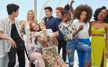 Riverdale season 5 trivia