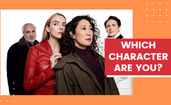 killing eve character quiz