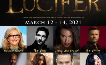 online Lucifer convention
