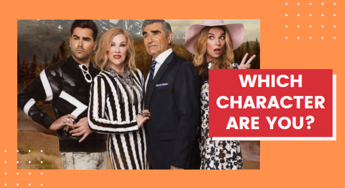 schitt creek quiz