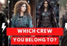 the 100 crew quiz