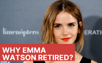 why emma watson retired