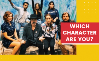 Which Wynonna Earp Character Are You?