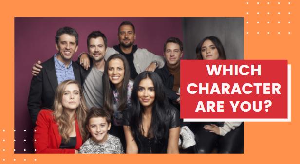manifest character quiz