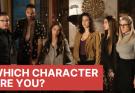 magician character quiz