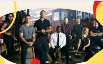 chicago fire 2 characters