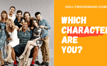 which grimm character are you