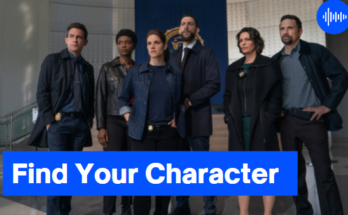 which fbi character are you
